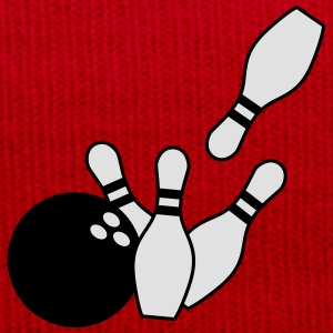 bowling T-Shirts - Winter Hat