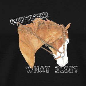 Gunner - what else? Other - Men's Premium T-Shirt