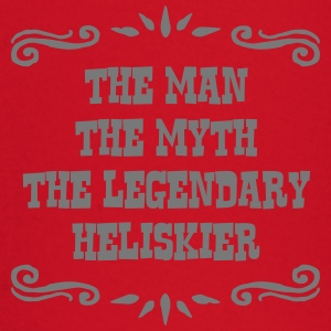 jet skier the man myth legendary legend premium ho - Baby Long Sleeve T-Shirt