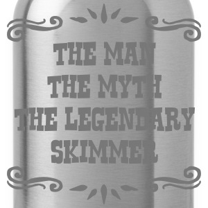 skittle player the man myth legendary le premium h - Water Bottle