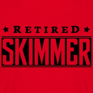 retired skittle player premium hoodie - Men's T-Shirt