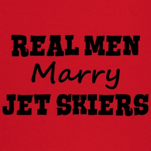jetskiers real men marry groom stag wedd premium h - Baby Long Sleeve T-Shirt