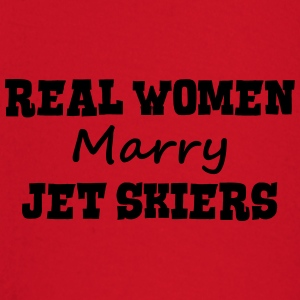 jetskiers real women marry bride hen wed premium h - Baby Long Sleeve T-Shirt