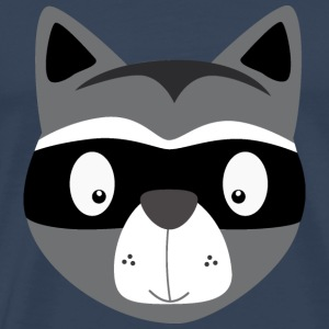 Raccoon Other - Men's Premium T-Shirt