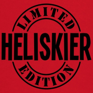heliskier limited edition stamp premium hoodie - Baby Long Sleeve T-Shirt