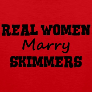 skittle players real women marry bride h premium h - Men's Premium Tank Top