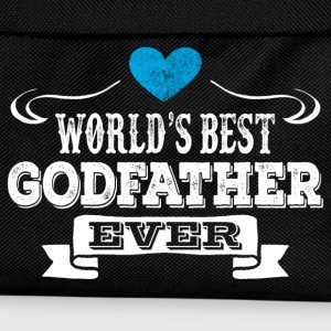 World's Best Godfather Ever T-Shirts - Kids' Backpack