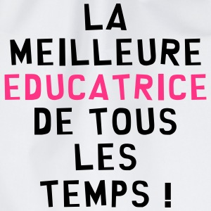 Education / Educateur / Educatrice / Ecole / Prof Tee shirts - Sac de sport léger