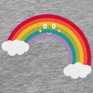 Rainbow Hoodies & Sweatshirts - Men's Premium T-Shirt