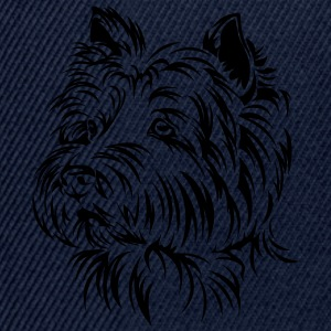 West Highland Terrier T-Shirts - Snapback Cap