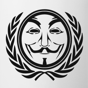 Anonymous community - Tasse