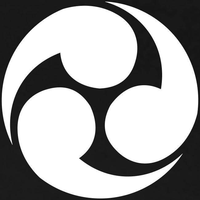 Odaiko-Trommlerin Kaputzenpulli