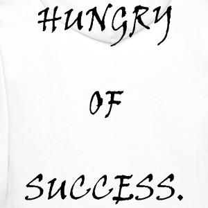 Hungry_of_success-ai - Sweat-shirt à capuche Premium pour hommes