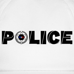 police Tee shirts - Casquette classique