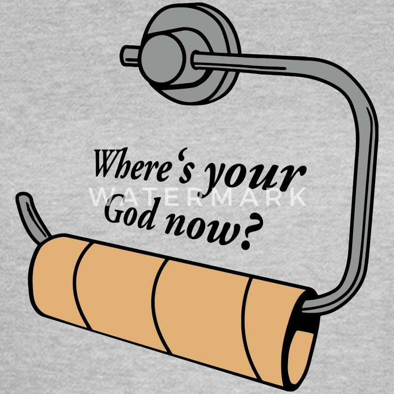 Where's your God now? T-Shirts - Women's T-Shirt