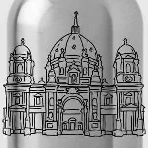 Berlin Cathedral Other - Water Bottle