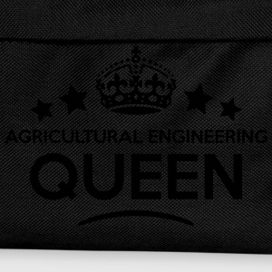 agricultural engineering queen keep calm WOMENS T- - Kids' Backpack