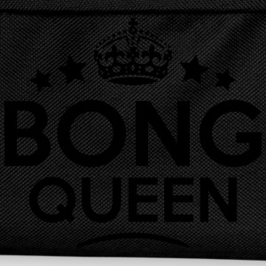 bong queen keep calm style WOMENS T-SHIRT - Kids' Backpack