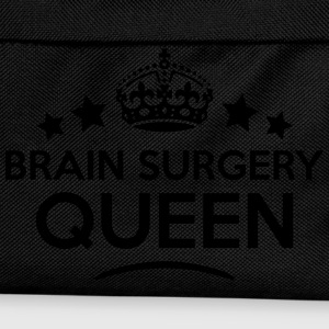 brain surgery queen keep calm style WOMENS T-SHIRT - Kids' Backpack