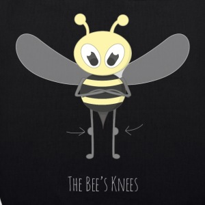 The Bees Knees - EarthPositive Tote Bag