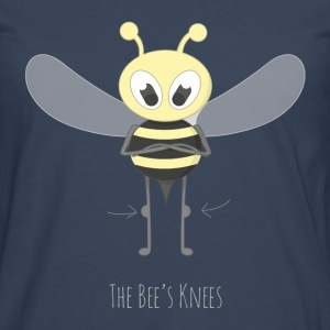 The Bees Knees - Men's Premium Longsleeve Shirt
