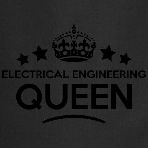 electrical engineering queen keep calm s WOMENS T- - Cooking Apron