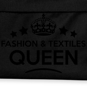 fashion  textiles queen keep calm style  WOMENS T- - Kids' Backpack