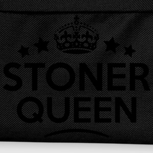 stoner queen keep calm style WOMENS T-SHIRT - Kids' Backpack
