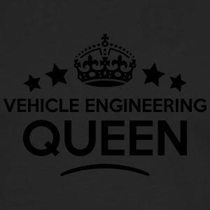 vehicle engineering queen keep calm styl WOMENS T- - Men's Premium Longsleeve Shirt