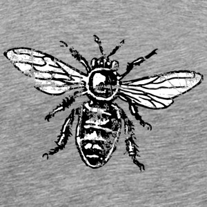 Bee Honeybee Other - Men's Premium T-Shirt