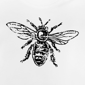 Bee Honeybee Shirts - Baby T-Shirt