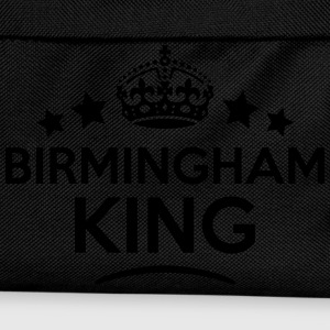 birmingham king keep calm style crown st T-SHIRT - Kids' Backpack