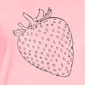 strawberries - Vrouwen Premium T-shirt
