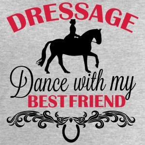 Dressage  Dance with my best friend Sonstige - Männer Sweatshirt von Stanley & Stella