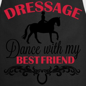 Dressage  Dance with my best friend Annet - Kokkeforkle