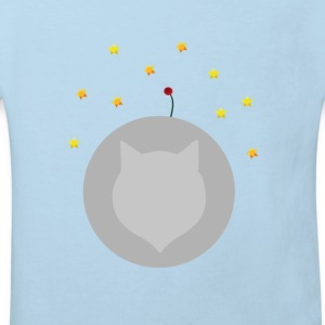 Little Planet - Kinder Bio-T-Shirt
