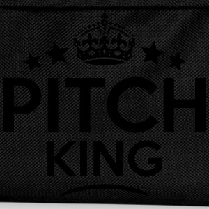 pitch king keep calm style crown stars T-SHIRT - Kids' Backpack