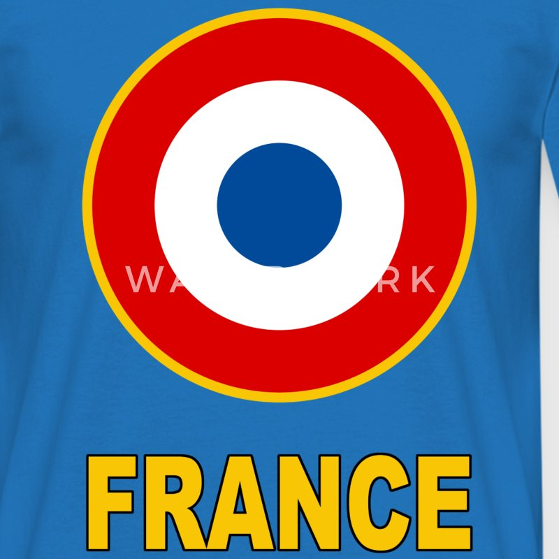 Cocarde France Tee shirts - T-shirt Homme