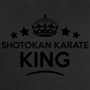 shotokan karate king keep calm style  T-SHIRT - Men's Sweatshirt by Stanley & Stella