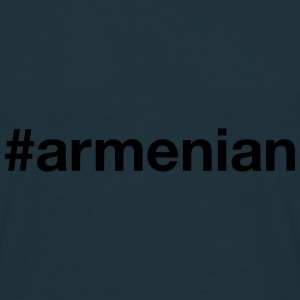 ARMENIA - Men's T-Shirt