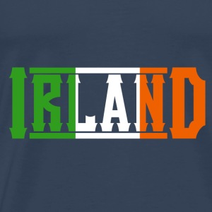 irland Tops - Men's Premium T-Shirt