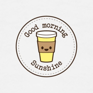 Good morning Sunshine - Camiseta premium mujer