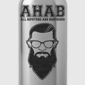 ALL HIPSTERS ARE BASTARDS - Funny Parody  Bluzy - Bidon