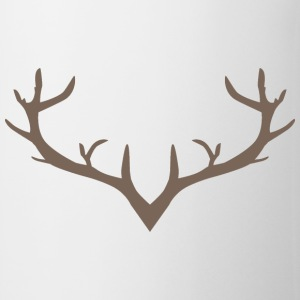 Deer antler Other - Mug
