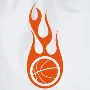 basketbal T-shirts - Gymtas