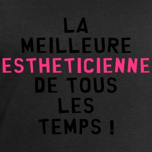 Esthéticienne / Coiffeuse / Esthétique / Mode Tee shirts - Sweat-shirt Homme Stanley & Stella