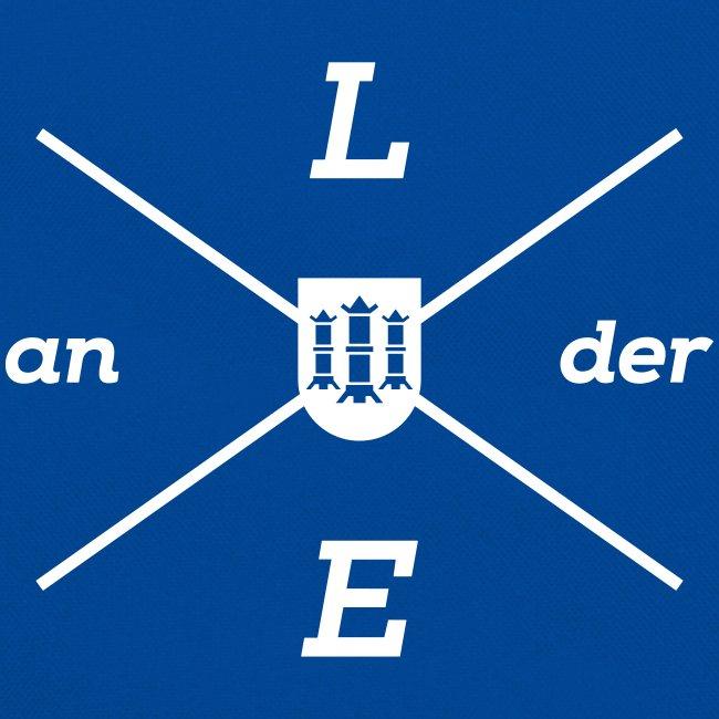 L an der E