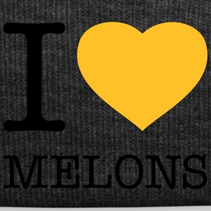 I LOVE MELONS - Winter Hat