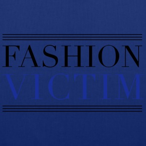 FASHION VICTIM - Tote Bag