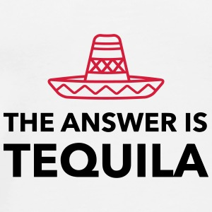 The answer is Tequila Bags & Backpacks - Men's Premium T-Shirt
